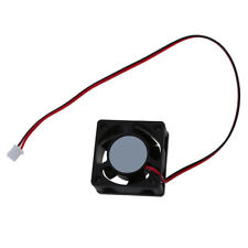 40mm DC 5V 6.42CFM Chipset Cooling Fan Black for Computer CPU Cooler SY X X4M1