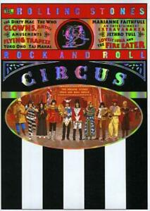 ROLLING STONES ROCK AND ROLL CIRCUS [4K EDITION] NEW DVD