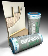 50mm Knauf Acoustic Partition Roll APR Earthwool Insulation 15.6m² FREE DELIVERY