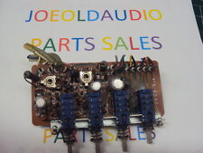 Kenwood KR 9600  Switch Board X13-2230-1O  Deviation ETC. Parting Out KR 9600***