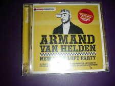ARMAND VAN HELDEN-NEW YORK LOFT PARTY-MIXMAG CD-2004