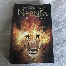 The Chronicles of Narnia by C. S. Lewis (Paperback, 2001)