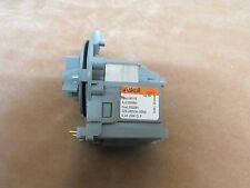 EAU61383505: LG Washing Machine Pump Motor (NOT CHINESE POOR QUALITY)