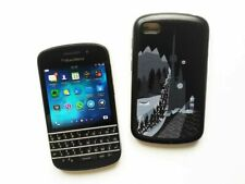 BlackBerry Q10 - 16Gb - Black (Unlocked) Smartphone + original PowerBank