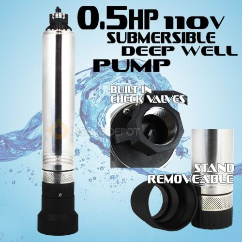 Catalog 2 Inch Diameter Submersible Well Pump Travelbon.us