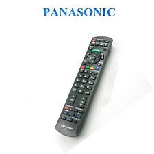 REPLACEMENT PANASONIC REMOTE CONTROL FOR TV VIERA N2QAYB000321 Plasma