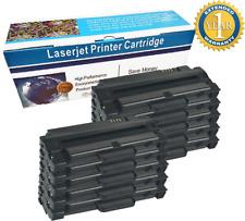 10 PK MLT-D105L Black Toner Cartridge For Samsung SCX-4623F ML-2525 SCX-4600 W