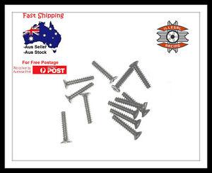 BS903-069BSD Redcat IllegalRacing TP Racing Flat Cross ScrewTPF3 x16mm1/8 RC car