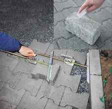 SET Probst Mess- und Anreißlehre MAL + 5x Pflastermarker PM Längen/Winkel messen