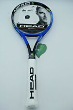 Head Graphene Touch Instinct 4 1/4 MP tennis racquet New With Tags