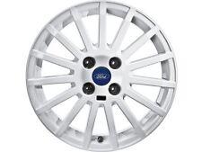 """Genuine Singolo Ford Fiesta 16"""" LEGA RUOTA - 15 ha parlato RS DESIGN BIANCO (1737432)"""