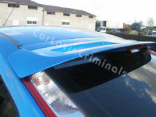 SPOILER ALETTONE POSTERIORE FORD FOCUS 2  - ST STYLE