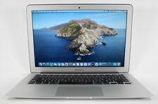"""13"""" Apple MacBook Air 2012 1.8GHz Core i5 4GB RAM 128GB SSD MD231LL/A  + WNTY"""