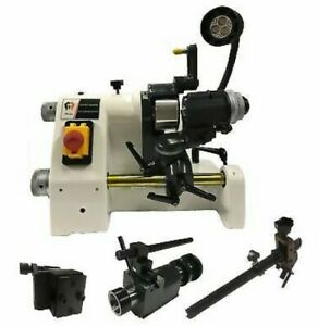 UNIVERSAL TOOL AND CUTTER GRINDER WITH ACCESSORIES BY RDGTOOLS