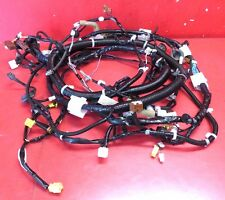 2008-2010 Infiniti G37S COUPE OEM LEFT SIDE INTERIOR WIRING WIRE HARNESS LOOM