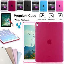 Suave Gel De Silicona Funda Cubierta Trasera para Apple iPad Mini 5 2019 iPad Mini 4