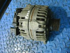 ALTERNATORE VW POLO 1400 16V 2004