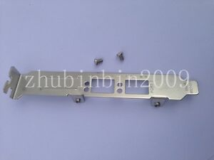 Full Height Bracket for Emulex  LPE12002, LPE16002; HP AJ763A,82E