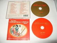 The Best Christmas Carols ... Ever! (2004) 2 cd