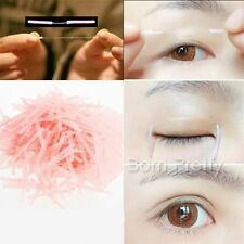 Augen Klebeband unsichtbar Aufkleber Eye Tape für Doppel Augenlid