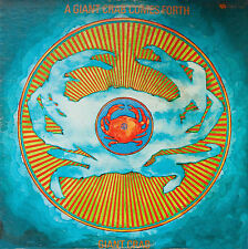 """Giant Crab: """"A Giant Crab Comes Forth""""  (Vinyl reissue)"""
