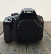 Canon EOS Rebel T7 Camera - Used (READ)