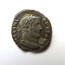 Massimiano SILVER POMFRET 286-305ad