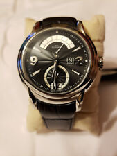 ESQ Swiss Model #ES.01.1.14.5488 Men's dress wristwatch