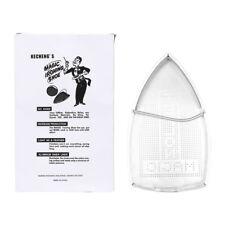 Iron Cover Aid Board For Teflon Shoe Ironing Protect Easy Heat Fabrics Cloth