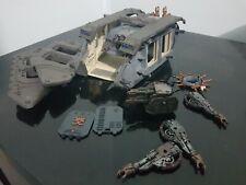 Warhammer 40k Chaos Land Raider
