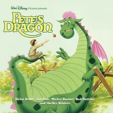 Pete's Dragon (Rmst) (2002, CD NIEUW)