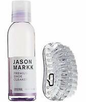 Jason Markk Premium Shoe Cleaner Starter Kit, Purple, One Size