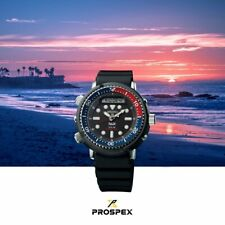 Latest NEW Seiko Men's Solar Arnie PAID Dial Silicone Band Watch SNJ027P1 w/BOX