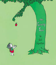 The Giving Tree by S. Silverstein (Hardback)