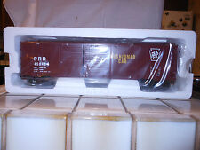 MTH PREMIER 20-93016 PENNSLVANIA 50' BOX CAR RATED C9 NIB FACTORY NEW