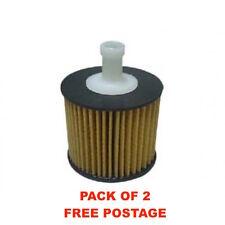 TRANSGOLD Oil Filter R2664P LEXUS GS300 GS350h IS250 LAND CRUISER PRADO BOX OF 2