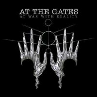 At the Gates - At War with Reality (Deluxe Edition) [New & Sealed] Digipack CD