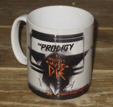 The Prodigy Invaders Must Die Advert MUG