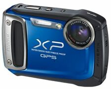 Fujifilm Digital Cameras with 1080p HD Video Recording