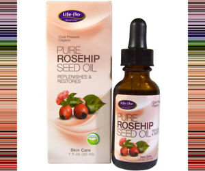 Pure Rosehip Seed Oil, Skin Care,30ml Improve Skin Tone, Hydrate skin
