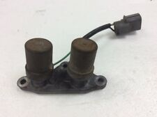 98 99 00 01 02 Accord V6 AT Top Lock-up Shift Solenoid Assembly Used OEM