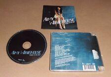 CD Amy Winehouse-Back to Black 10. tracks 2006 148