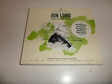 CD Celebrating Jon Lord-the composer
