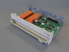 TSXDMZ28DR      - TELEMECANIQUE -       TSXDMZ 28DR /       Module 16E 12S  USED