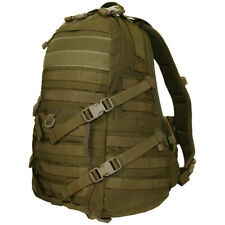 Flyye Fast Edc Pack Molle Backpack Army Tactisch Rugzak Wandelen Coyote Brown