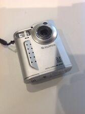 Fujifilm MX--2700 2.3 Mega Pixel  Digital Camera original box, mint, all extras