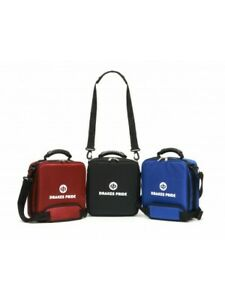 Drakes Pride Quattro 4 Bowl Carry with Shoulder Strap
