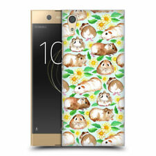 Daisy Patterned Mobile Phone Cases, Covers & Skins for Sony