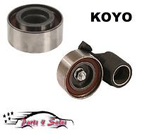 Honda Pilot 05-12 3.5 Timing Tensioner Roller and Belt Idler Kit Premium Quality