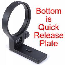 Lens Collar Tripod Mount Ring for Sigma TS-31 AF APO 50-500mm F4.5-6.3 DG OS HSM